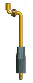 Рукоятка с наконечником R-0415-1