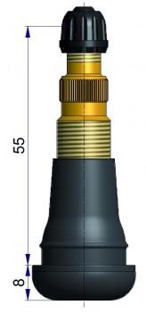 Вентиль 42176-68